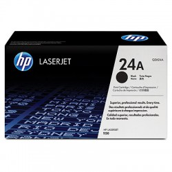 Q2624A Cartrigde Mực in HP 24A -Toner Cartridge for LJ 1150