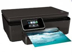 CZ276B Máy in phun HP Deskjet Ink Advantage 6525 e-All-in-One Printer (CZ276B) In,Scan,Copy