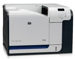 CF081A Máy in Laser Màu HP Enterprise 500 color Printer M551n - In mạng (CF081A)