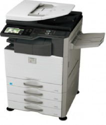 MX-M2010U MÁY PHOTOCOPY MÀU SHARP MX- M2010U