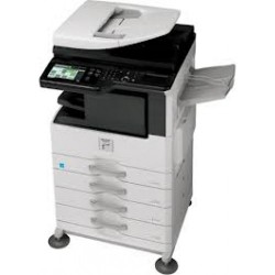 MX-M3111U Máy photocopy mầu Sharp MX- M3111U