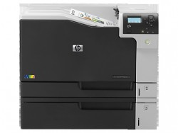 D3L08A Máy in Laser Màu A3 HP Color LaserJet Enterprise M750n - In mạng