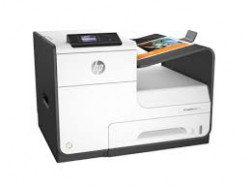 D3Q17D - Máy in phun đa năng HP PageWide Pro 552DW Printer ( Duplex, Wireless ) - D3Q17D