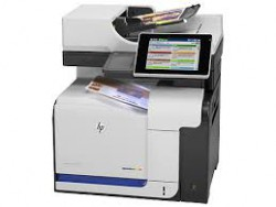 CD644A - Máy in Laser màu đa năng HP LaserJet Enterprise 500 color MFP M575DN  ( Print-Scan-Copy )