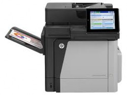 CZ248A - Máy in Laser màu đa năng HP HP Color LaserJet Enterprise MFP M680DN Multifunction Printer  ( Print, Copy, Scan, Digital Send, Scan-to-Easy Access USB )