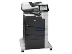 CC523A - Máy in Laser màu đa năng HP Color LaserJet Enterprise 700 MFP M775F Multifunction Printer  ( Print-Scan-Copy - Fax )