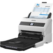 Máy Scan Epson WorkForce DS-970 A4 Duplex Sheet-fed Document